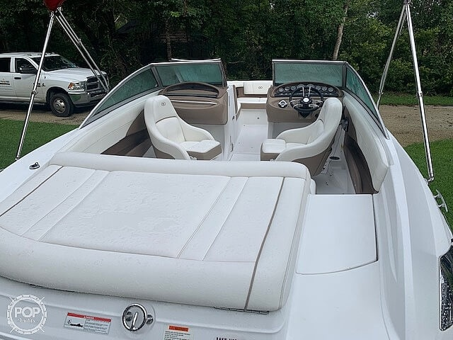 2012 Cobalt boat for sale, model of the boat is 210 & Image # 21 of 41