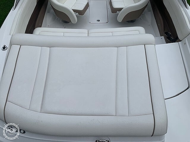2012 Cobalt boat for sale, model of the boat is 210 & Image # 22 of 41