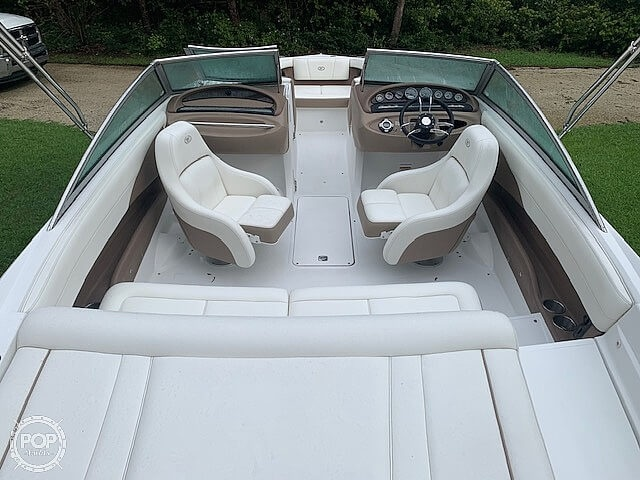 2012 Cobalt boat for sale, model of the boat is 210 & Image # 23 of 41