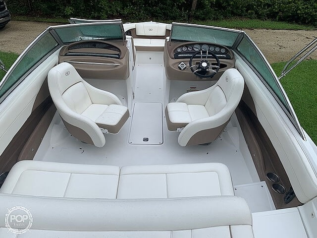 2012 Cobalt boat for sale, model of the boat is 210 & Image # 25 of 41