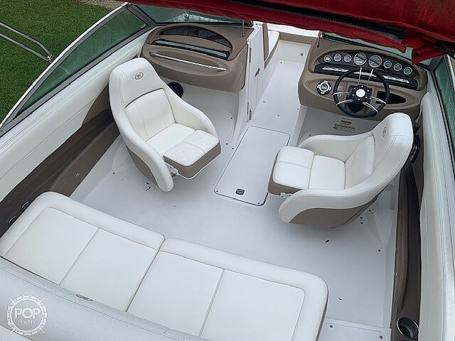 2012 Cobalt boat for sale, model of the boat is 210 & Image # 26 of 41