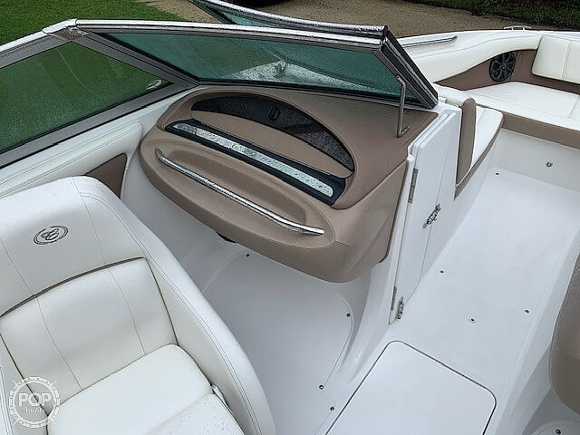2012 Cobalt boat for sale, model of the boat is 210 & Image # 28 of 41