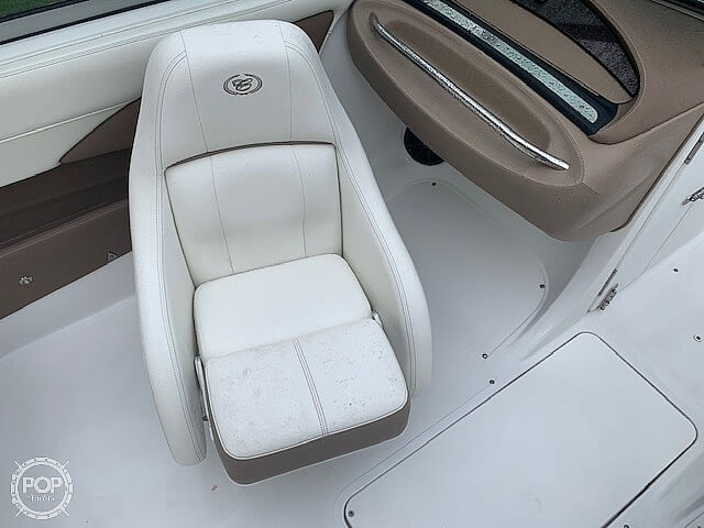 2012 Cobalt boat for sale, model of the boat is 210 & Image # 29 of 41