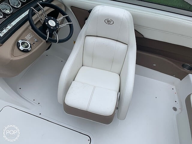 2012 Cobalt boat for sale, model of the boat is 210 & Image # 31 of 41