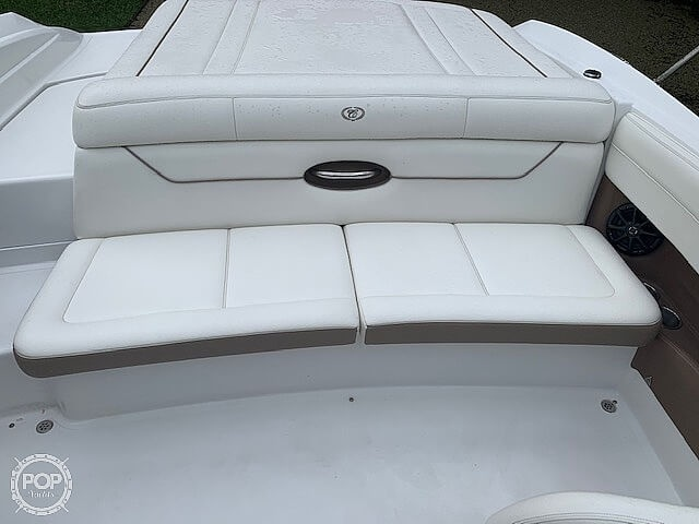 2012 Cobalt boat for sale, model of the boat is 210 & Image # 32 of 41