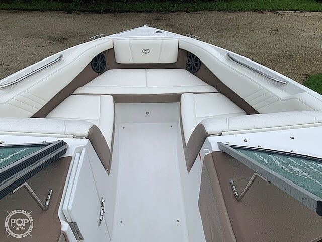 2012 Cobalt boat for sale, model of the boat is 210 & Image # 40 of 41