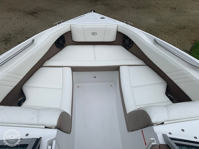 2012 Cobalt boat for sale, model of the boat is 210 & Image # 41 of 41