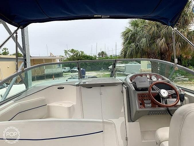 2007 Bayliner boat for sale, model of the boat is Ciera 285 SB & Image # 4 of 40