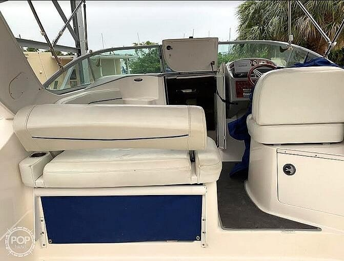 2007 Bayliner boat for sale, model of the boat is Ciera 285 SB & Image # 5 of 40