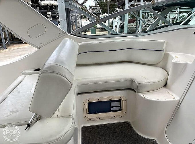 2007 Bayliner boat for sale, model of the boat is Ciera 285 SB & Image # 6 of 40
