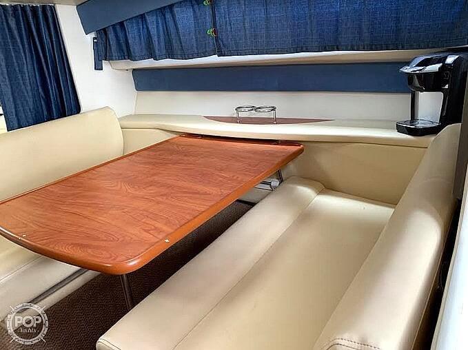 2007 Bayliner boat for sale, model of the boat is Ciera 285 SB & Image # 11 of 40