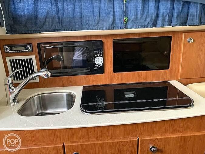 2007 Bayliner boat for sale, model of the boat is Ciera 285 SB & Image # 13 of 40