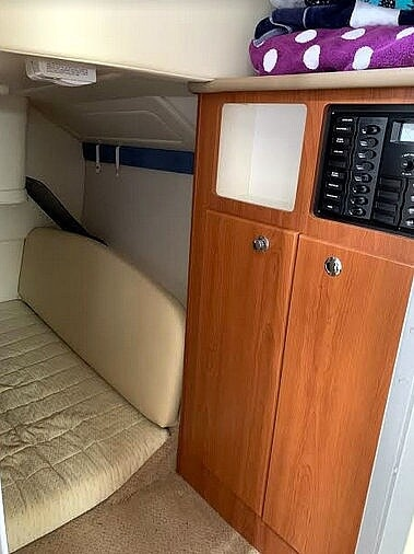 2007 Bayliner boat for sale, model of the boat is Ciera 285 SB & Image # 16 of 40