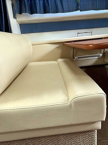 2007 Bayliner boat for sale, model of the boat is Ciera 285 SB & Image # 18 of 40