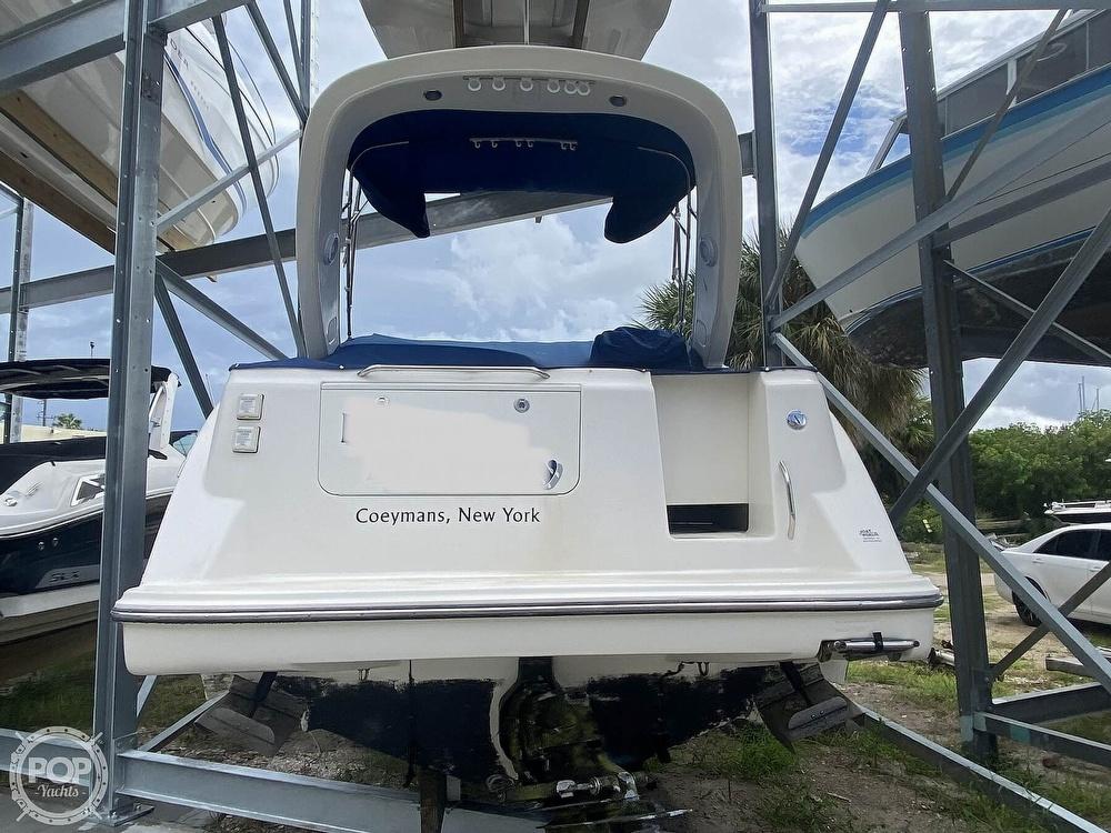 2007 Bayliner boat for sale, model of the boat is Ciera 285 SB & Image # 28 of 40