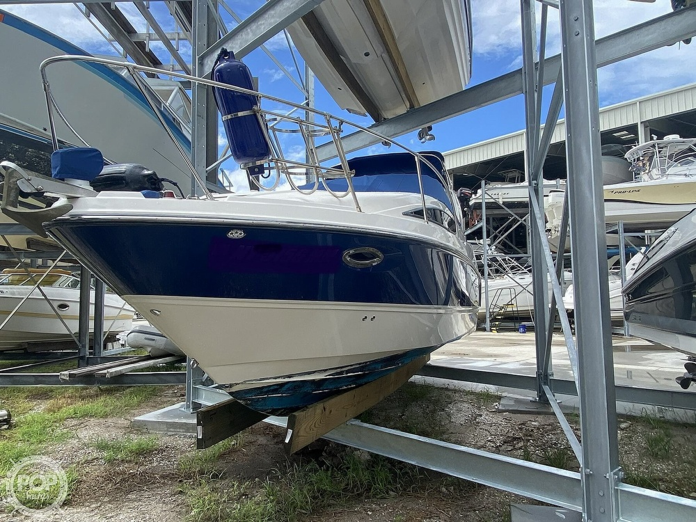 2007 Bayliner boat for sale, model of the boat is Ciera 285 SB & Image # 40 of 40