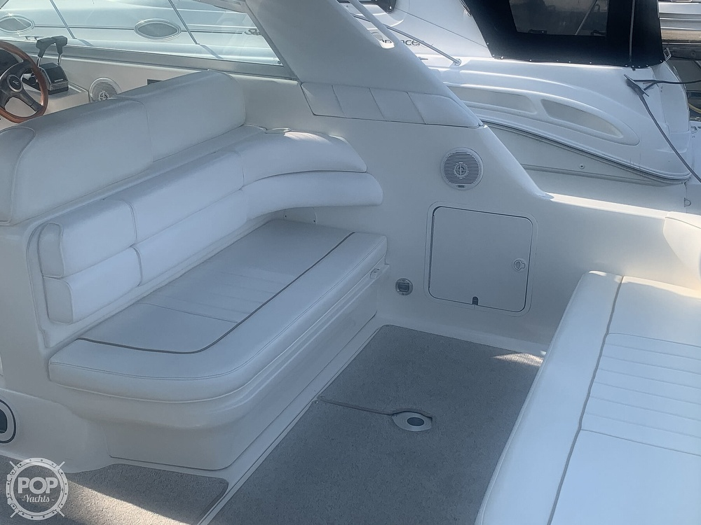 1999 Sea Ray boat for sale, model of the boat is 330 Sundancer & Image # 10 of 41