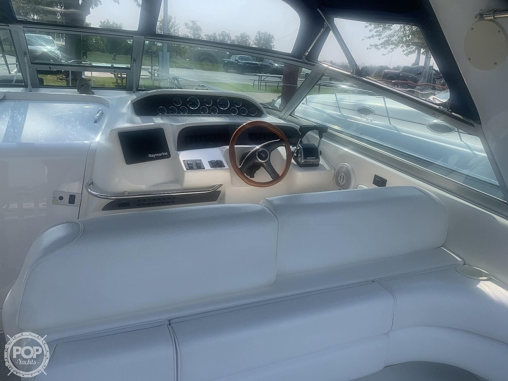 1999 Sea Ray boat for sale, model of the boat is 330 Sundancer & Image # 11 of 41