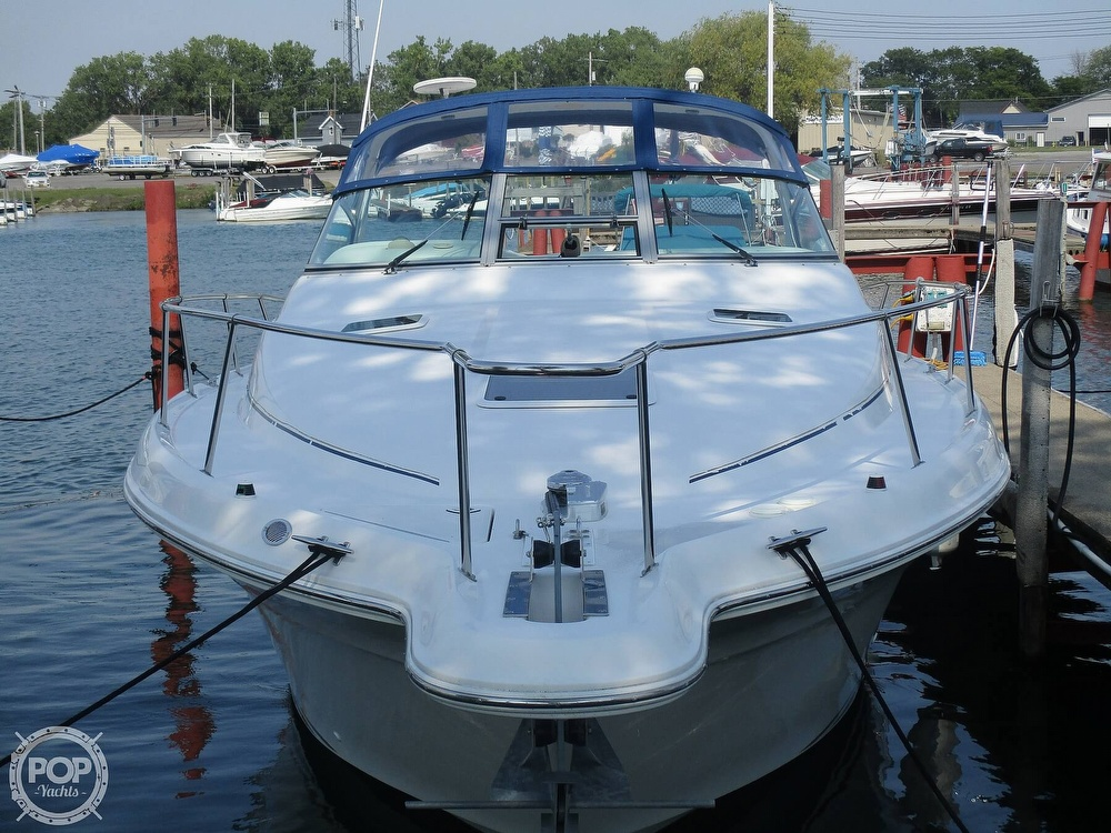 1999 Sea Ray boat for sale, model of the boat is 330 Sundancer & Image # 3 of 41