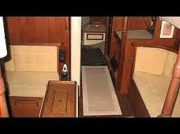 1987 Bayfield Yachts boat for sale, model of the boat is 36 Cutter & Image # 3 of 40