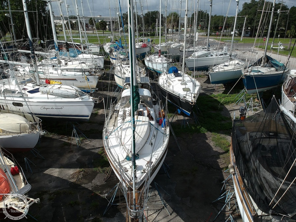 1987 Bayfield Yachts boat for sale, model of the boat is 36 Cutter & Image # 14 of 40