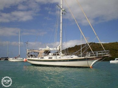 Bayfield 36 Cutter, 36, for sale - $48,000