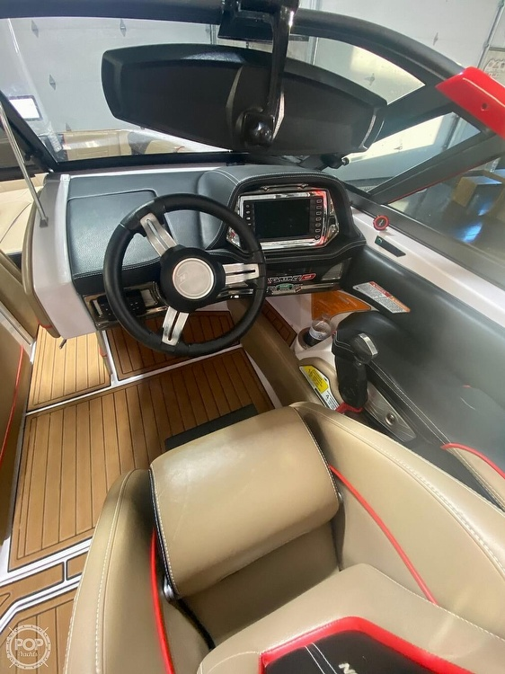 2015 Nautique boat for sale, model of the boat is 23 & Image # 6 of 10