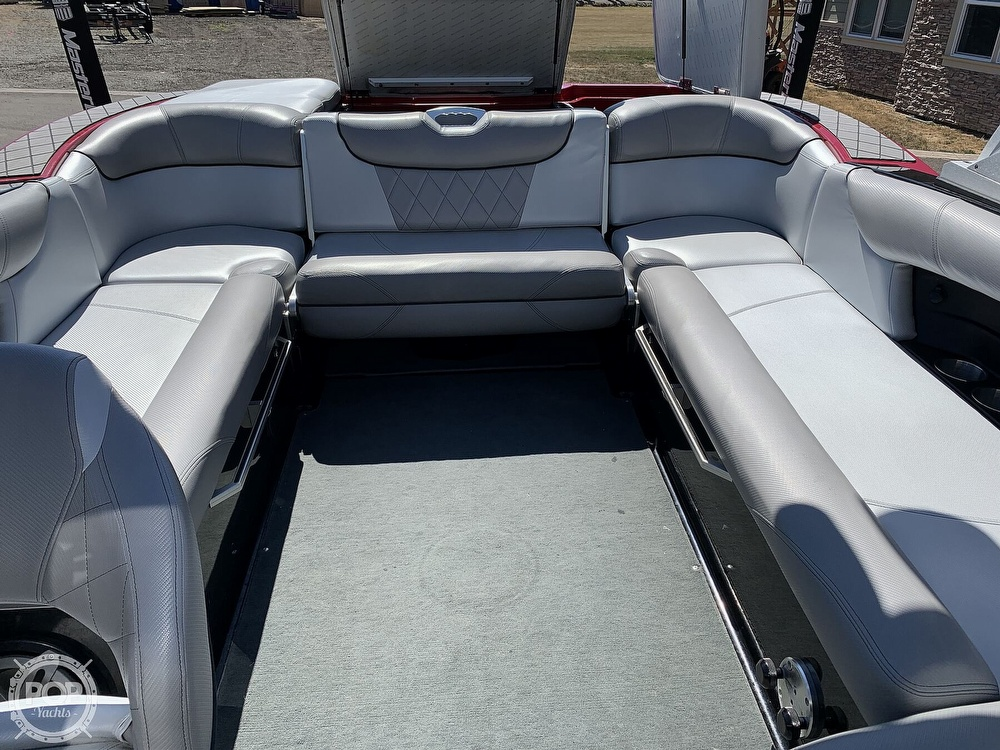 2013 Mastercraft boat for sale, model of the boat is X-30 & Image # 37 of 40