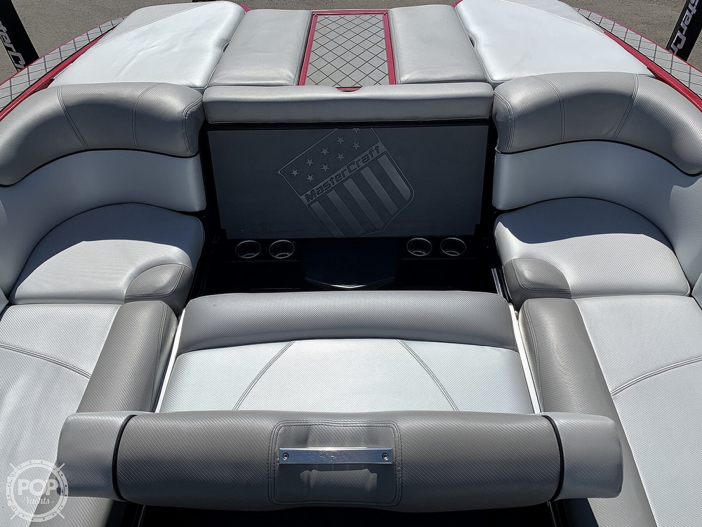 2013 Mastercraft boat for sale, model of the boat is X-30 & Image # 40 of 40