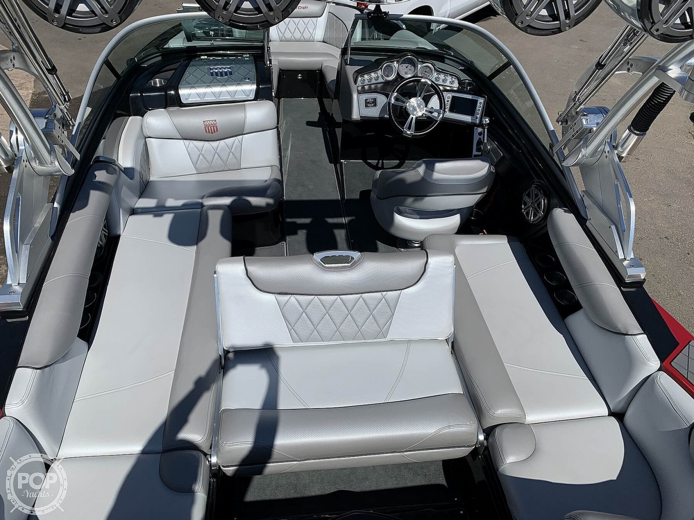 2013 Mastercraft boat for sale, model of the boat is X-30 & Image # 39 of 40
