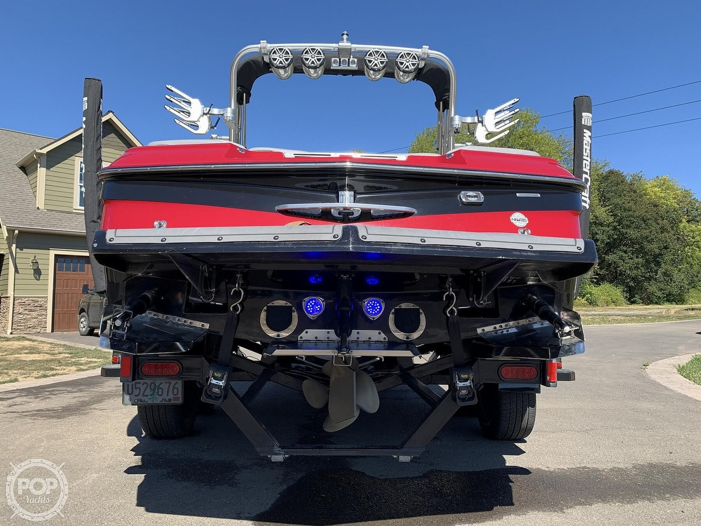 2013 Mastercraft boat for sale, model of the boat is X-30 & Image # 13 of 40