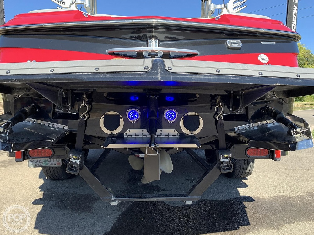 2013 Mastercraft boat for sale, model of the boat is X-30 & Image # 14 of 40