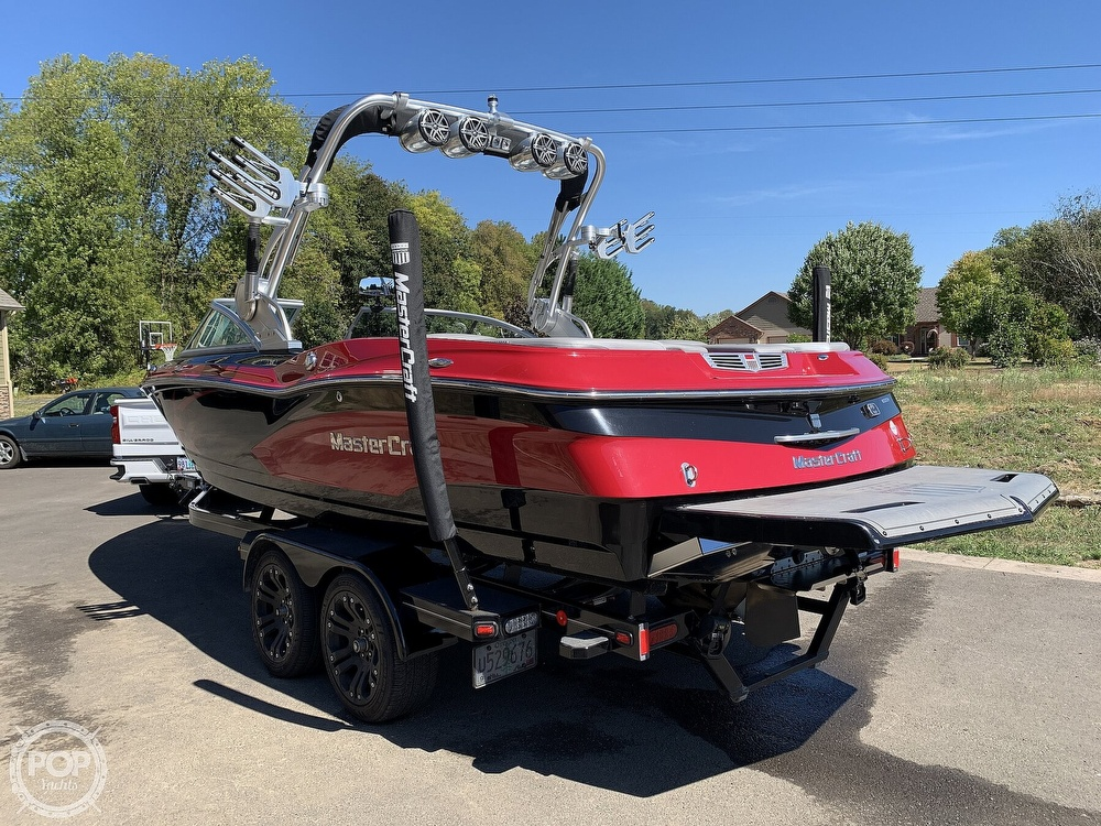 2013 Mastercraft boat for sale, model of the boat is X-30 & Image # 8 of 40