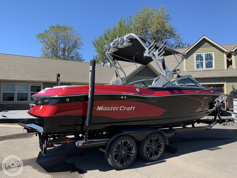 2013 Mastercraft boat for sale, model of the boat is X-30 & Image # 2 of 40