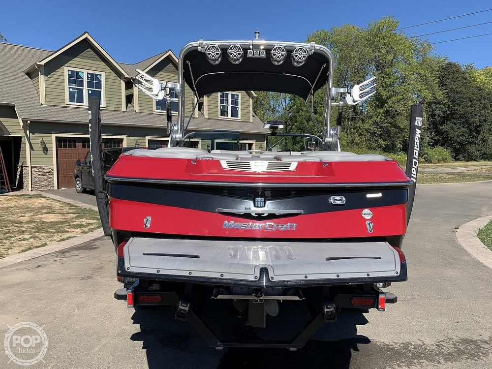 2013 Mastercraft boat for sale, model of the boat is X-30 & Image # 3 of 40