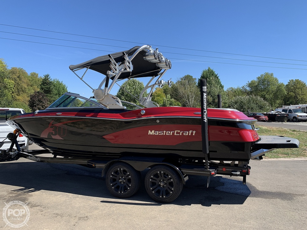 2013 Mastercraft boat for sale, model of the boat is X-30 & Image # 4 of 40
