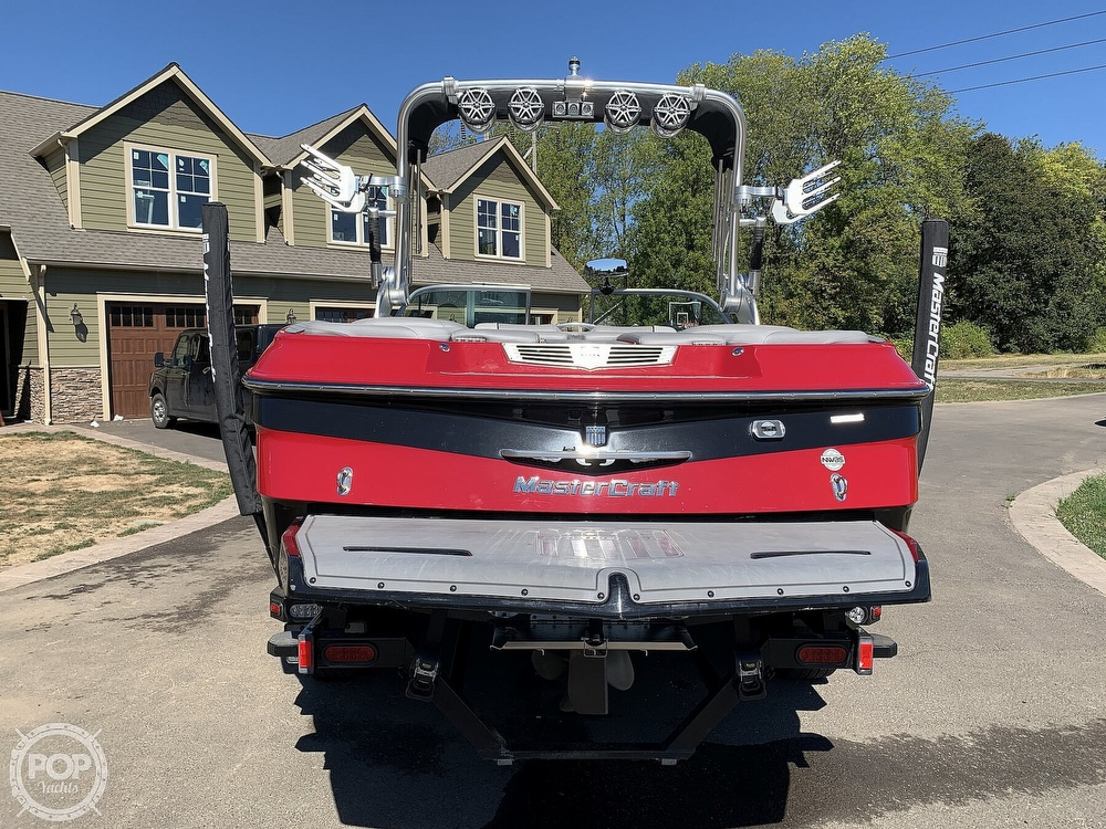 2013 Mastercraft boat for sale, model of the boat is X-30 & Image # 9 of 40