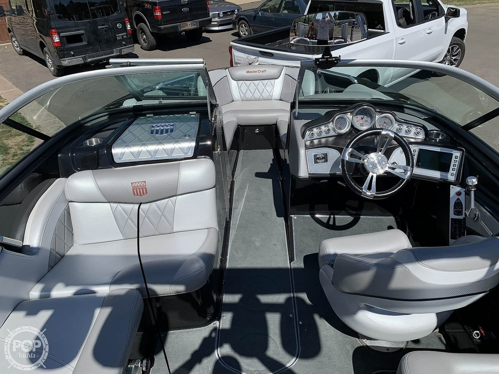 2013 Mastercraft boat for sale, model of the boat is X-30 & Image # 23 of 40
