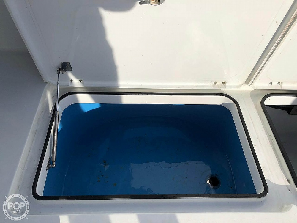 2016 Freeman boat for sale, model of the boat is 34VH & Image # 27 of 31