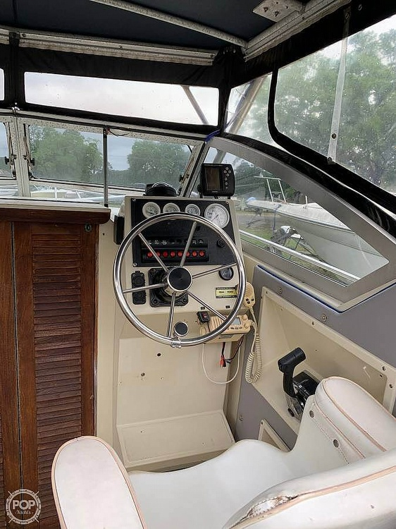 1986 Stamas boat for sale, model of the boat is 255 & Image # 3 of 41