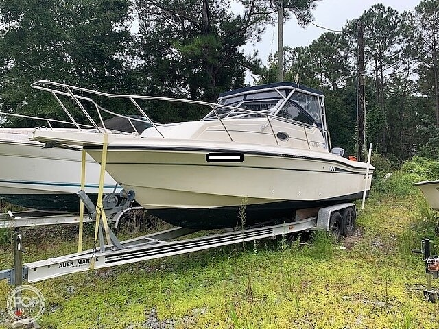 1986 Stamas boat for sale, model of the boat is 255 & Image # 12 of 41