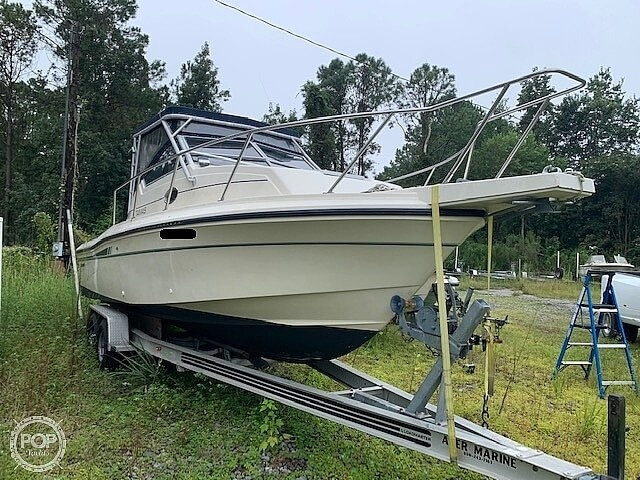1986 Stamas boat for sale, model of the boat is 255 & Image # 13 of 41