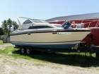 1986 Bayliner 2850 Contessa - #1