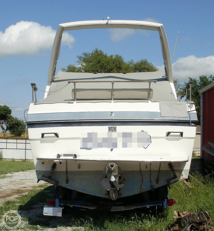 1986 Bayliner boat for sale, model of the boat is 2850 Contessa & Image # 2 of 15