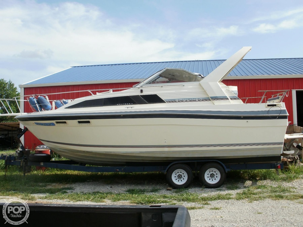 1986 Bayliner boat for sale, model of the boat is 2850 Contessa & Image # 4 of 15