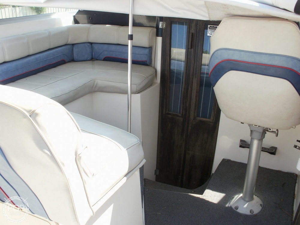 1986 Bayliner boat for sale, model of the boat is 2850 Contessa & Image # 6 of 15