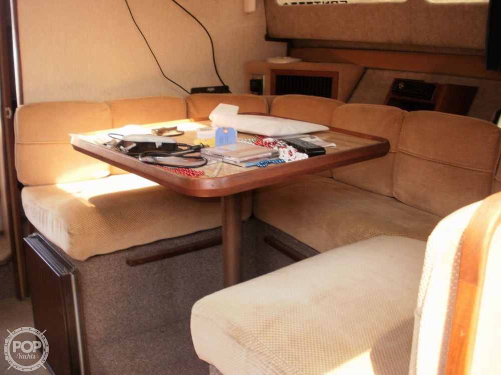1986 Bayliner boat for sale, model of the boat is 2850 Contessa & Image # 14 of 15