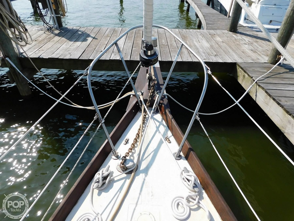 1977 Tartan boat for sale, model of the boat is 34C & Image # 14 of 40