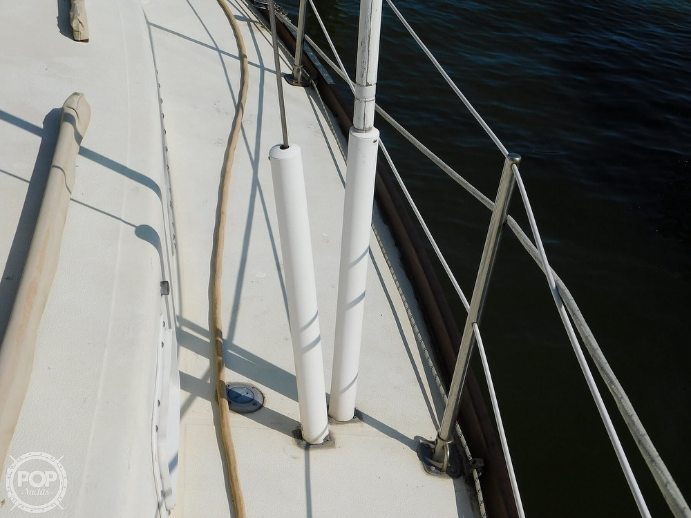 1977 Tartan boat for sale, model of the boat is 34C & Image # 29 of 40