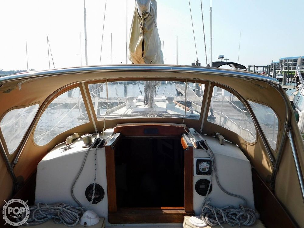 1977 Tartan boat for sale, model of the boat is 34C & Image # 39 of 40